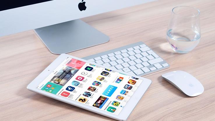 Apple iPad con schermo da 10,5 in arrivo nel 2017