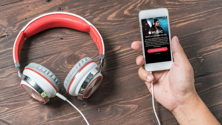 Apple Music: per gli studenti costerà solamente 5 euro