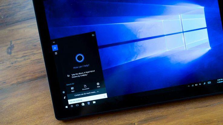 """Cortana è pronta a """"invadere"""" le nostre case e gli elettrodomestici"""