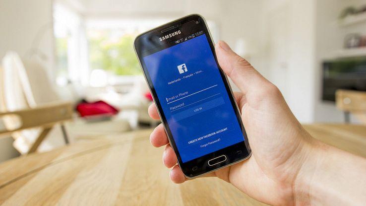 Niente nudi su Facebook live grazie all'intelligenza artificiale