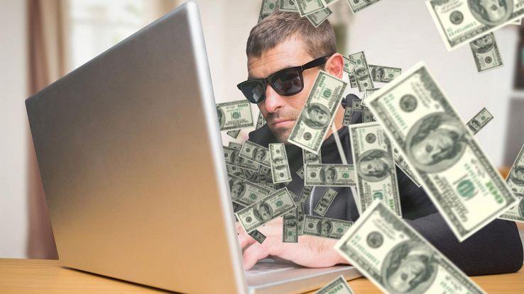 Facili guadagni per gli hacker