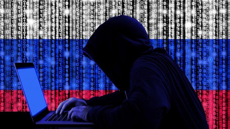 Hacker colpiscono portali russi