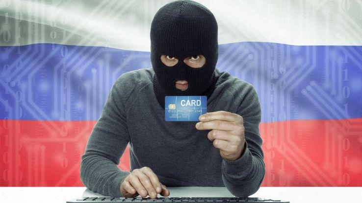 Hacker russi: attaccato l'esercito ucraino e il governo lituano