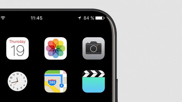IPhone 8: Samsung prepara 100 milioni di display OLED