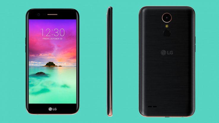LG pronta a tornare sul mercato degli smartphone con la serie K