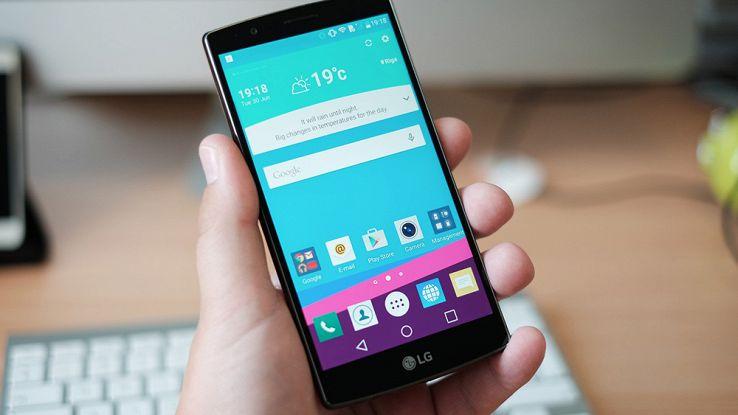 LG, il G6 potrebbe arrivare molto prima del Galaxy S8