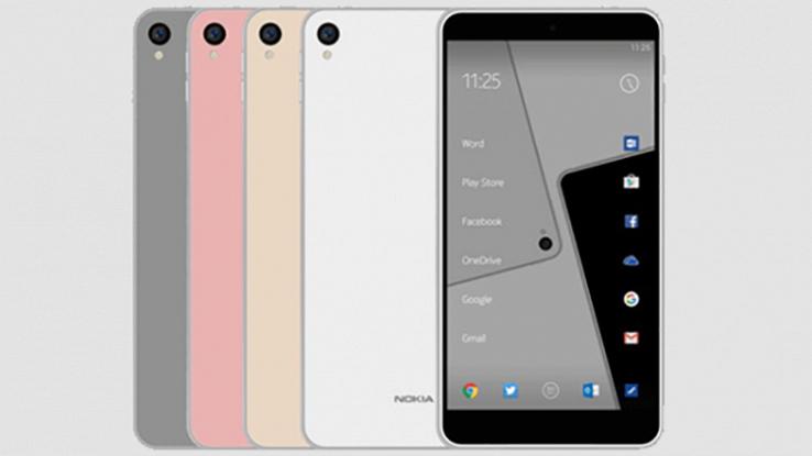 Nokia torna sul mercato con due smartphone a prezzi bassissimi