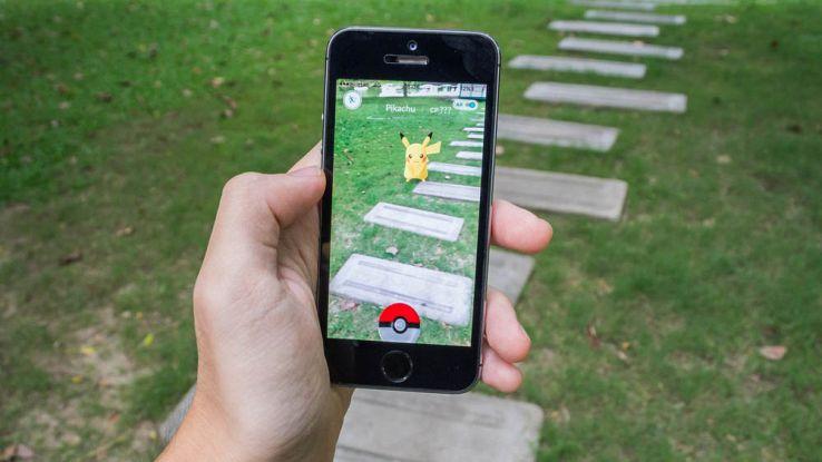 Aggiornamento Pokemon GO: in arrivo 100 nuovi Pokemon