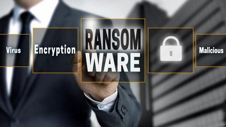 A novembre Italia sotto la morsa dei ransomware: aumento del 10%
