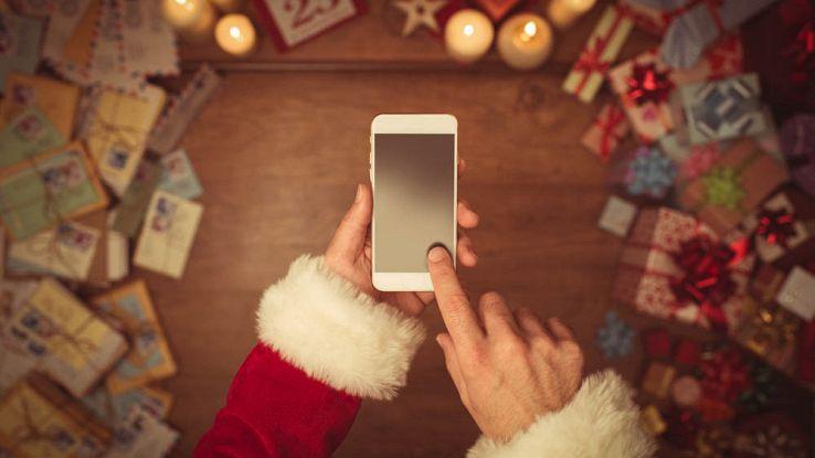 Natale 2016, smartphone e accessori con il miglior rapporto qualità-prezzo