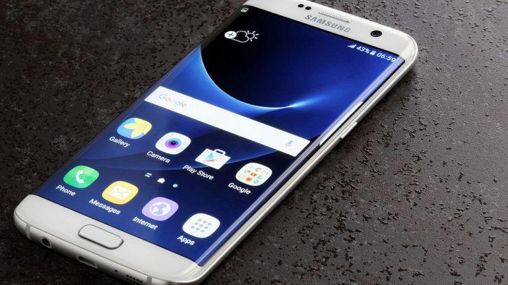 Samsung Galaxy S8 Plus: lo schermo sarà da sei pollici