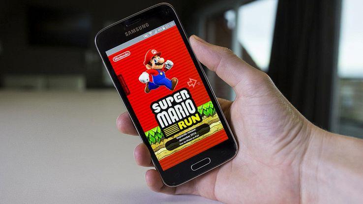 Super Mario Run, i malware arrivano di corsa su Android