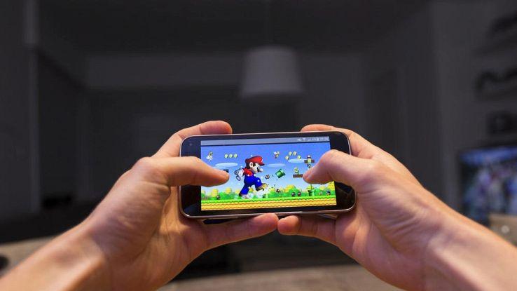 Super Mario Run, cresce l'attesa. Sarà il gioco più venduto di sempre