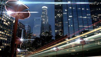 smart city totem