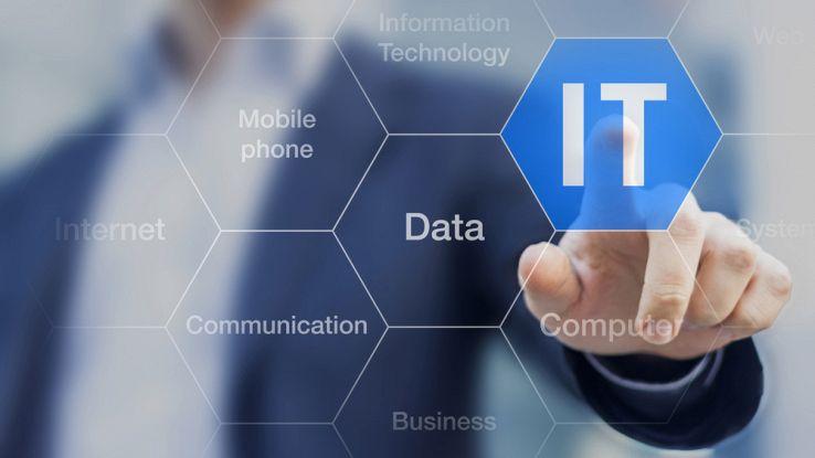 Dall'IoT alla Data Protection: ecco i trend tecnologici del 2017
