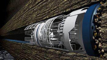 Elon Musk vuole liberare le città dal traffico, portandolo sottoterra
