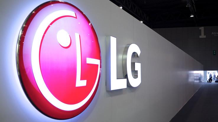LG ottiene il brevetto del suo primo smartphone pieghevole