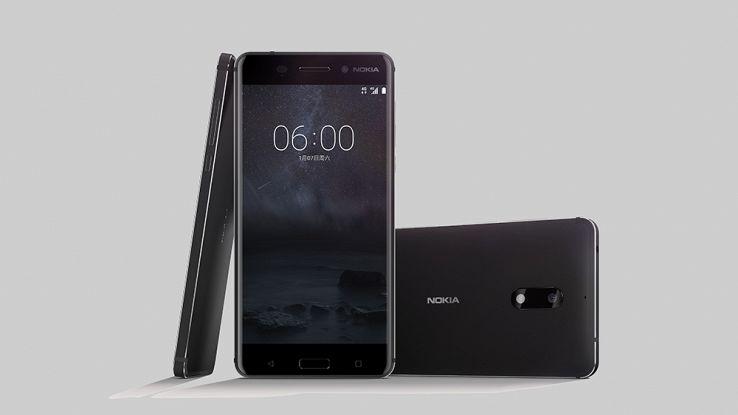 Nokia Heart, lo smartphone low cost finlandese in arrivo a febbraio