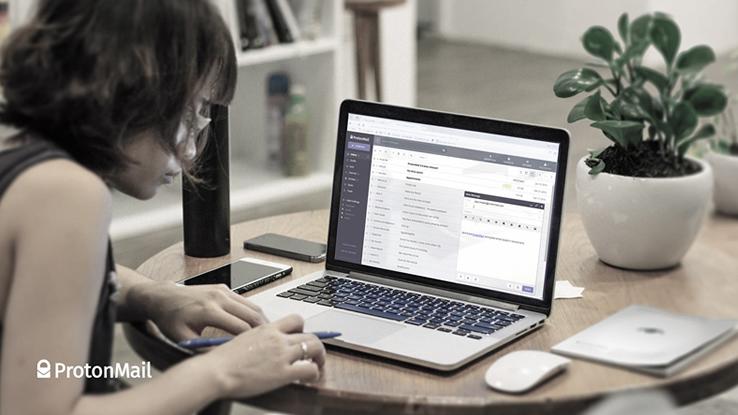 ProtonMail si sposta su TOR per garantire più privacy ai suoi utenti