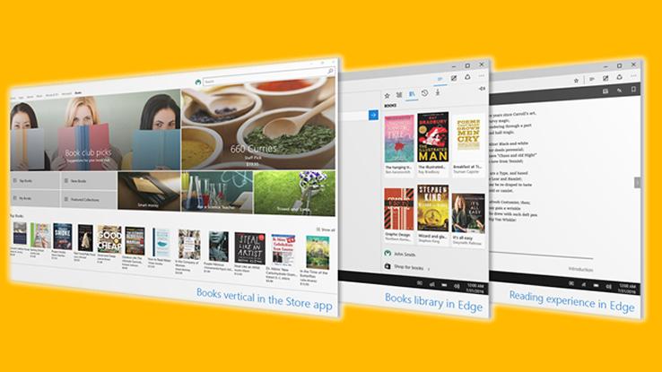 Windows 10 cambia ancora: ecco gli ultimi aggiornamenti