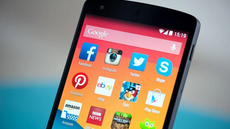 I motivi per non acquistare un telefono Android (da 32GB) nel 2017