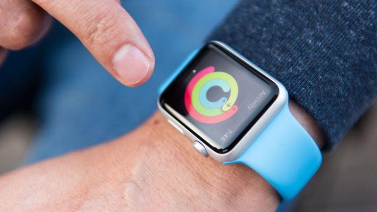 Apple, i nuovi smartwatch arriveranno a fine 2017 con alcune novità
