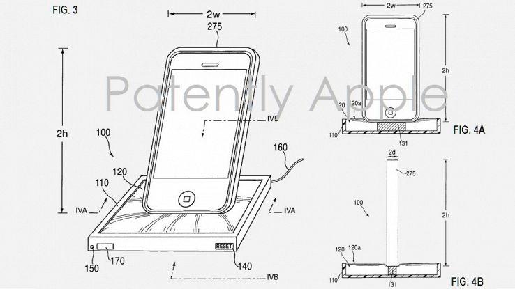 Apple, altri 49 brevetti depositati per migliorare i propri device