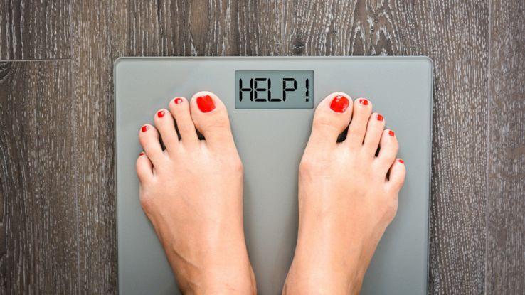 Come perdere peso in poco tempo grazie alla tecnologia