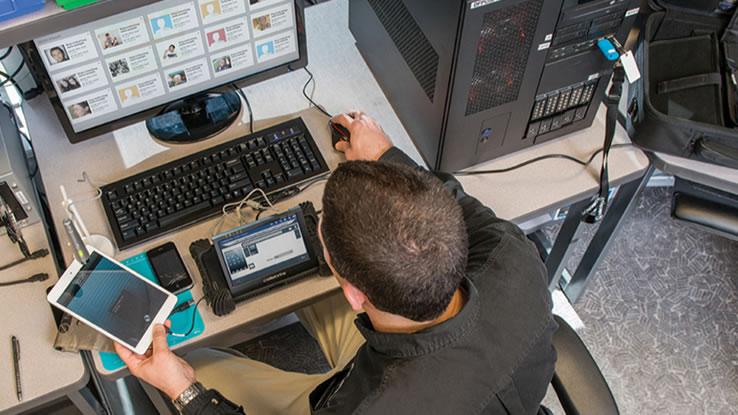 Hackerata Cellebrite, azienda che aiuta le forze dell'ordine
