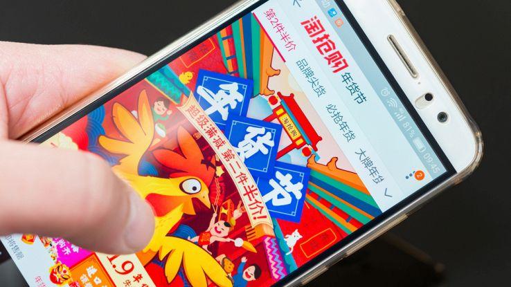 Cina, continua il pugno duro: censurate le app degli smartphone