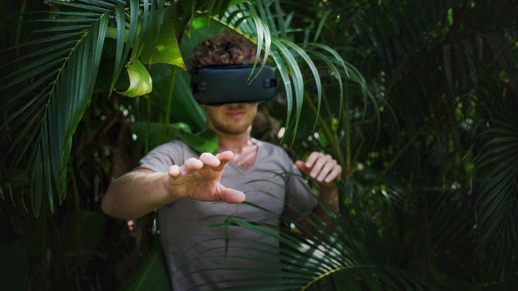 Google Daydream 2 pronto in rampa di lancio con Claude Zellweger