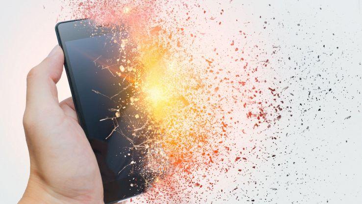Le batterie del futuro saranno costruite per non prendere fuoco