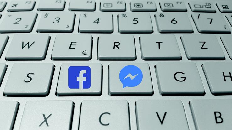Facebook pensiona la casella di posta e la sostituisce con Messenger