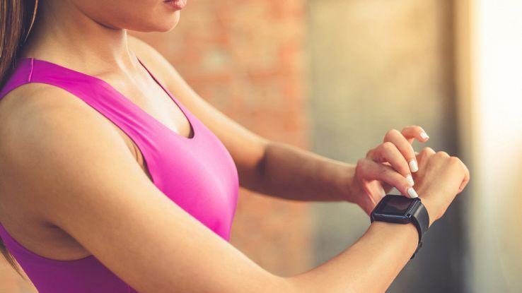 Fitbit è pronta a lanciare il proprio smartwatch e a sfidare Apple