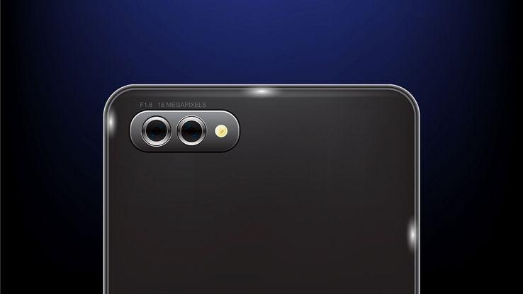 La fotocamera degli smartphone sarà formata da 135 lenti