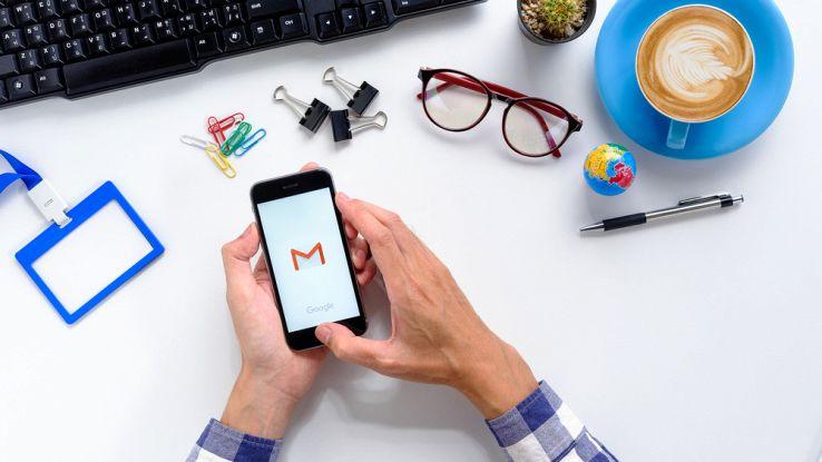 Un attacco phishing mette in pericolo la sicurezza di Gmail