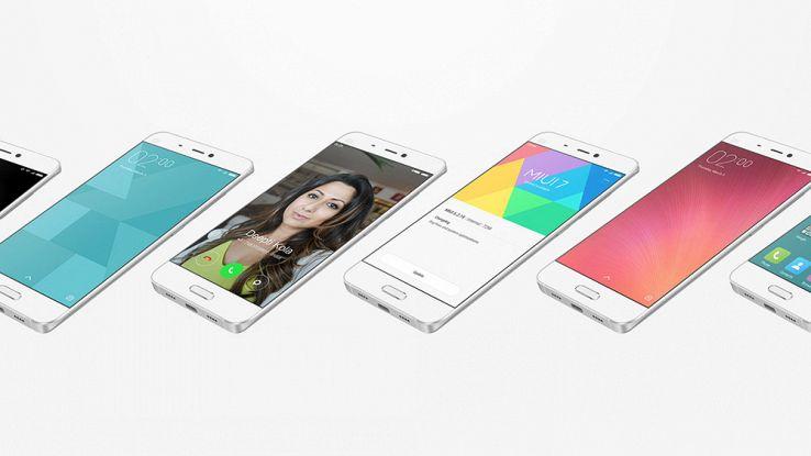 Lo Xiaomi Mi 6 è migliore dell'iPhone 7. Sarà pronto per febbraio
