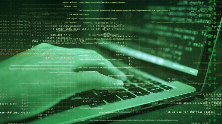 hacker all'opera
