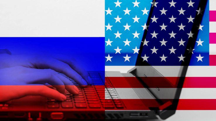 Hacker russi in azione, colpita la rete elettrica statunitense