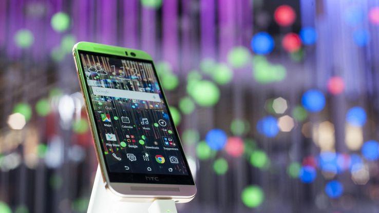 HTC è pronta a invadere il mercato con tre nuovi smartphone