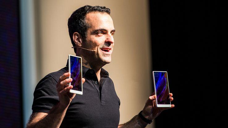 Hugo Barra, vicepresidente di Xiaomi, lascia l'azienda