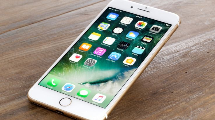 Apple taglia la produzione degli iPhone 7 e iPhone 7 Plus