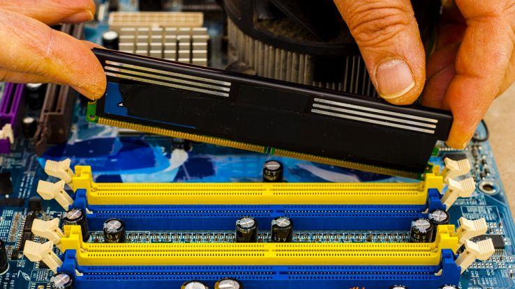 Cosa è la memoria RAM e come sceglierla per il computer