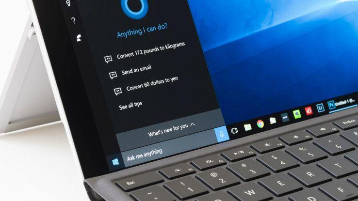 Microsoft, Windows 10 è il sistema operativo più installato