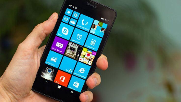Windows 10 Mobile, arrivano novità importanti per gli utenti