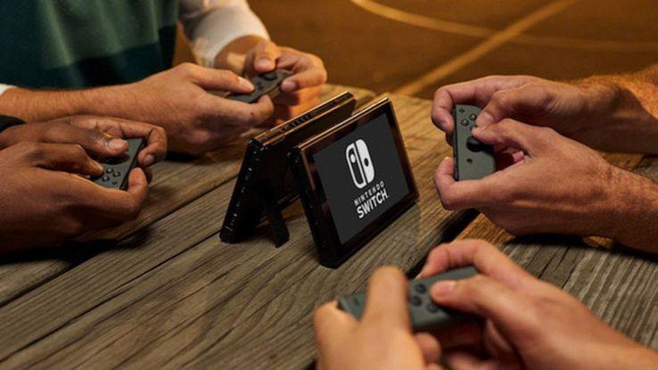 Nintendo Switch, svelata la data di lancio e il prezzo ufficiale