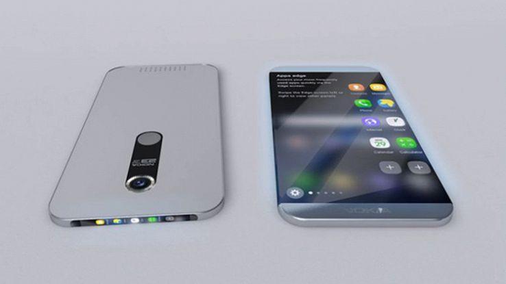 Nokia P1, rivelate le caratteristiche tecniche del top di gamma