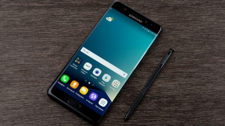 Samsung Galaxy Note 8: fotocamera da 30 megapixel e 8GB di RAM