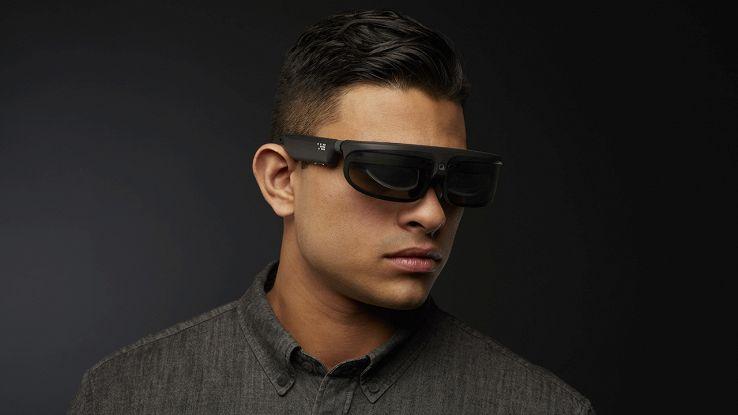 Smartglass ODG