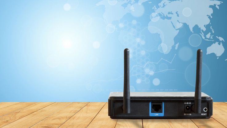 router wi fi